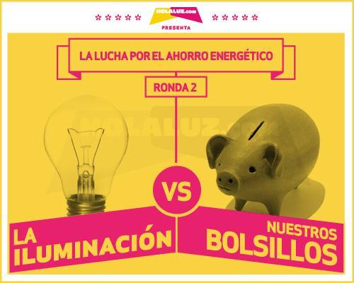 Descubre cómo ahorrar en tu factura de la luz con HolaLuz.com