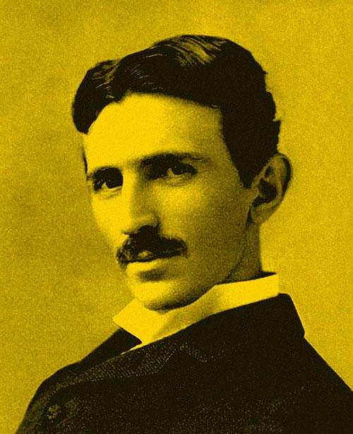 La corriente alterna y Nikola Tesla