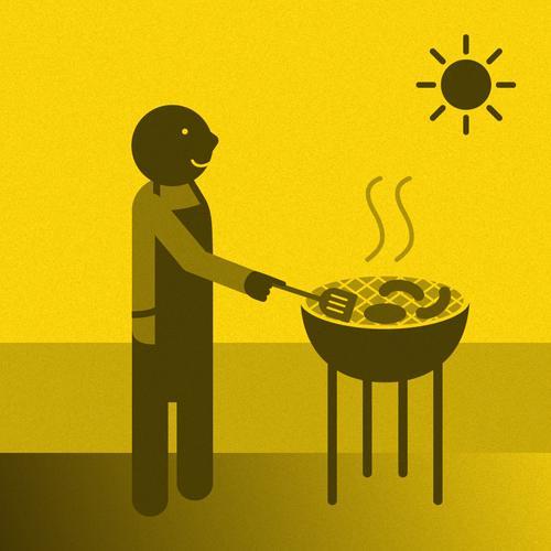 cocina eficiente
