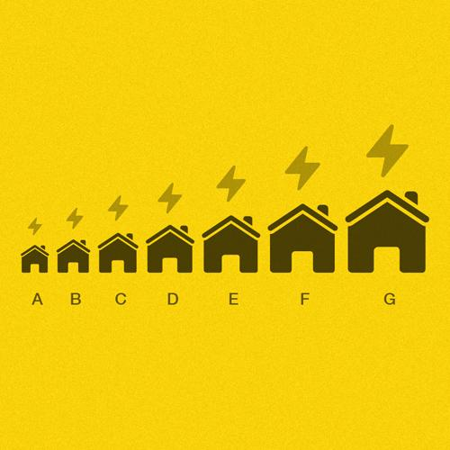 Certificado de Eficiencia Energética para edificios 2013