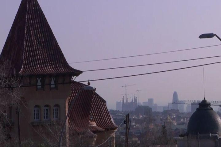 Sector eléctrico 2013