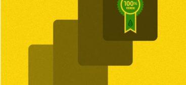 100% verdes