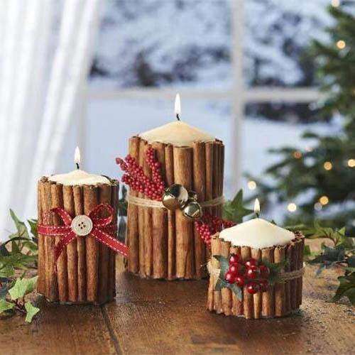 iluminaciones navideñas eficientes