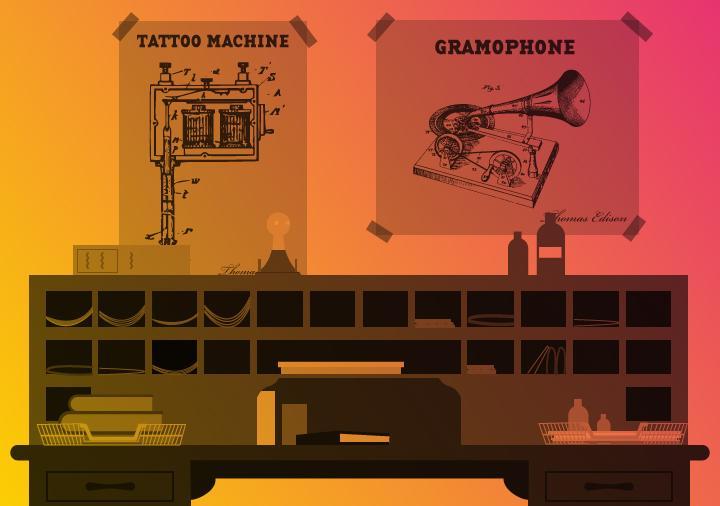 InventosElectricos