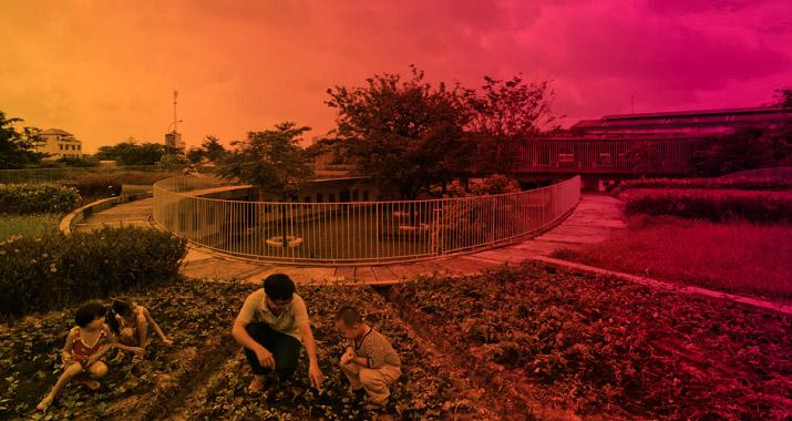 Arquitectura sostenible: construcciones 100% verdes
