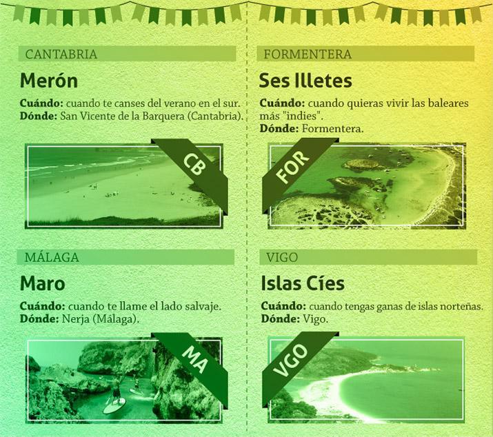 La agenda verde de HolaLuz.com