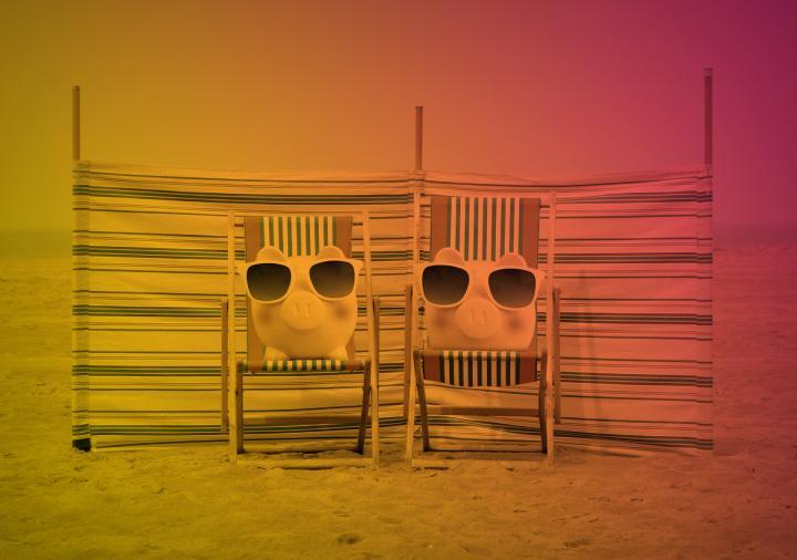 5 trucos de ahorro contra las olas de calor
