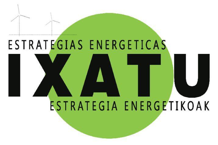 xatu Estrategias Energéticas