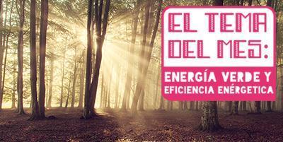 Energía verde y eficiencia energética