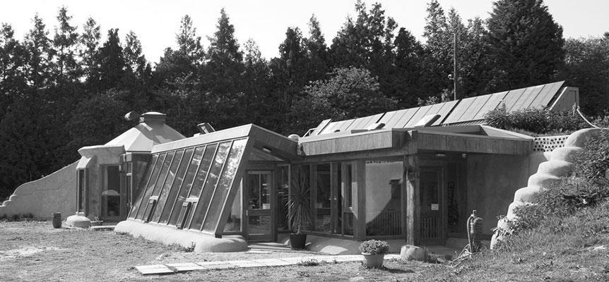 Arquitectura sostenible: jardines verticales