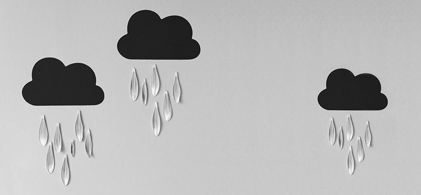 La lluvia como fuente de energía renovable: más allá de la hidráulica