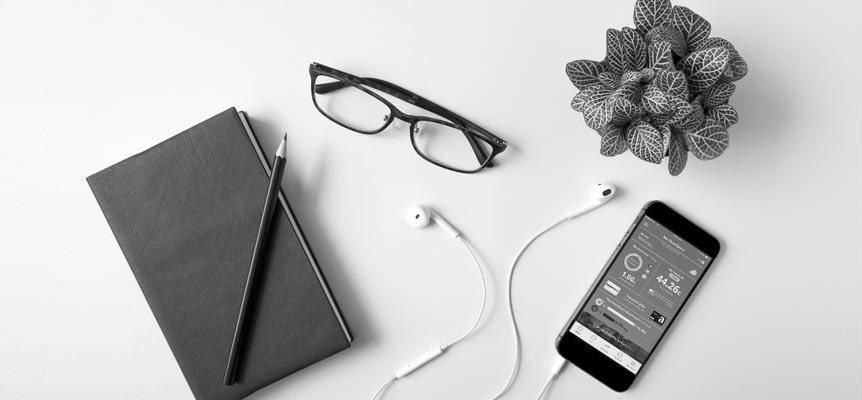 Apps para una vida sostenible