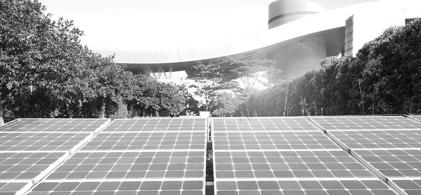 Grandes empresas que apuestan por la energía verde