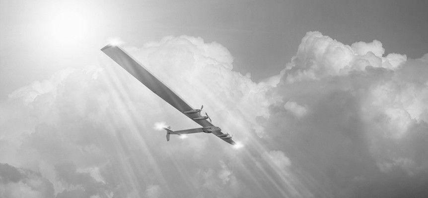 El coche eléctrico abre camino: llega el avión eléctrico