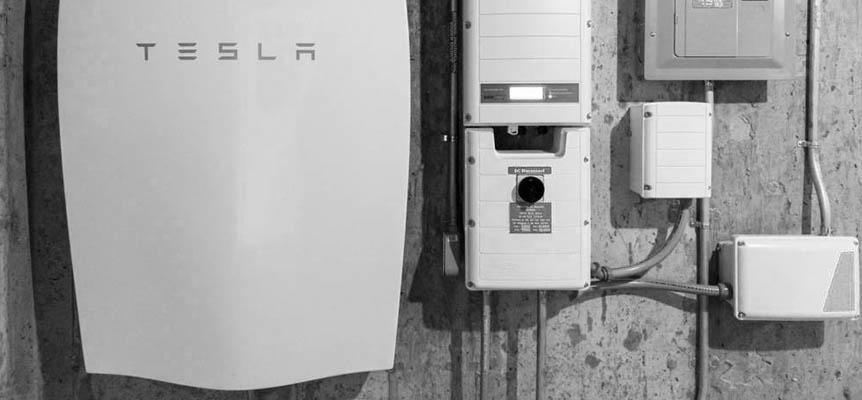 Tesla crea la batería eléctrica más grande del mundo