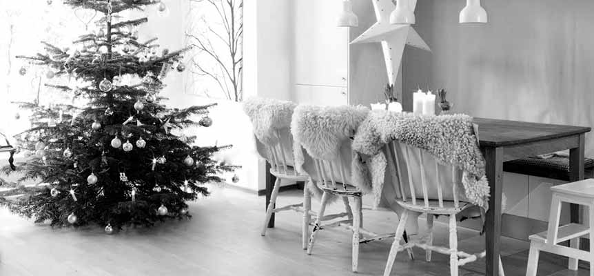 Trucos para ahorrar luz en Navidad